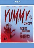 Yummy (Blu-ray)
