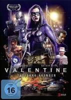 Valentine - The Dark Avenger (DVD)