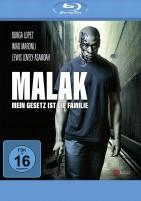 Malak - Mein Gesetz ist die Familie (Blu-ray)