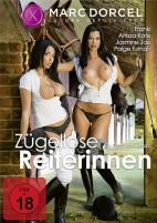 Zügellose Reiterinnen (DVD)