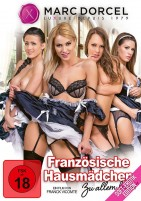 Französische Hausmädchen - Zu allem bereit (DVD)