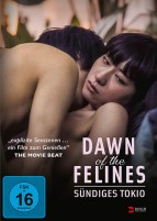 Dawn of the Felines - Sündiges Tokio (DVD)