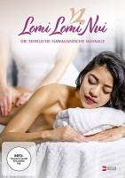 Lomi Lomi Nui - Die sinnliche Hawaiianische Massage (DVD)