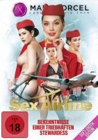 Sex Airline - Bekenntnisse einer triebhaften Stewardess (DVD)