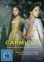 Carmilla (DVD)