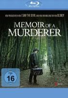 Memoir of a Murderer (Blu-ray)