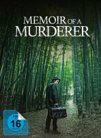 Memoir of a Murderer - Limited Collector's Edition / Mediabook / inkl. Director's Cut (Blu-ray)