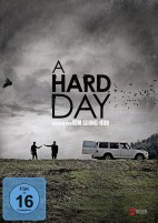A Hard Day (DVD)