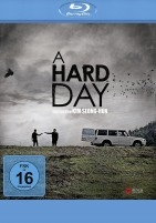 A Hard Day (Blu-ray)