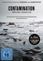 Contamination - Tödliche Parasiten (DVD)