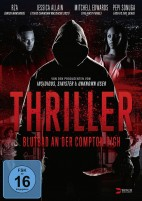 Thriller - Blutbad an der Compton High (DVD)