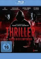 Thriller - Blutbad an der Compton High (Blu-ray)