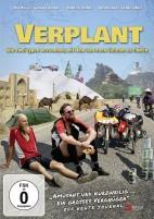 Verplant - Wie zwei Typen versuchen, mit dem Rad nach Vietnam zu fahren (DVD)
