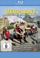 Verplant - Wie zwei Typen versuchen, mit dem Rad nach Vietnam zu fahren (Blu-ray)