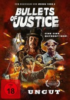Bullets of Justice (DVD)