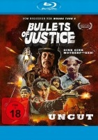 Bullets of Justice (Blu-ray)