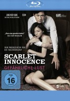 Scarlet Innocence - Gefährliche Lust (Blu-ray)