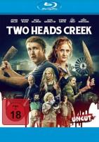 Two Heads Creek (Blu-ray)