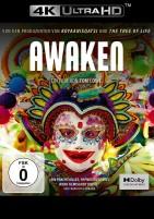 Awaken - 4K Ultra HD Blu-ray (4K Ultra HD)