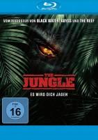 The Jungle - Es wird Dich jagen (Blu-ray)