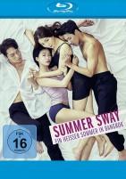 Summer Sway - Ein heisser Sommer in Bangkok (Blu-ray)