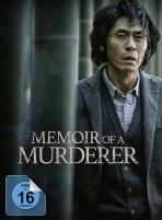Memoir of a Murderer - Limited Edition Mediabook / Cover B / inkl. Director's Cut (Blu-ray)