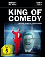 The King of Comedy - Mediabook (Blu-ray)
