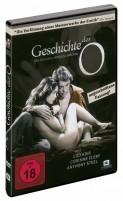 Geschichte der O - Das Original (DVD)