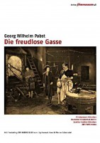Die freudlose Gasse - Edition Filmmuseum 48 (DVD)