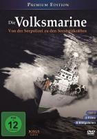 Die Volksmarine - Teil 2 (DVD)