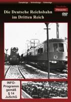 Die Deutsche Reichsbahn im Dritten Reich (DVD)