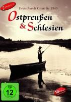 Ostpreußen & Schlesien (DVD)