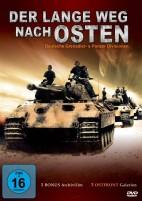 Der lange Weg nach Osten - Deutsche Grenadier- & Panzer Divisionen (DVD)