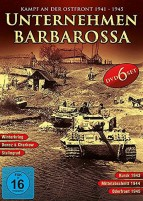 Unternehmen Barbarossa - Deluxe Edition (DVD)