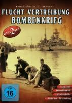Flucht, Vertreibung, Bombenkrieg (DVD)