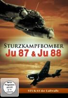 Sturzkampfbomber Ju 87 & Ju 88 (DVD)