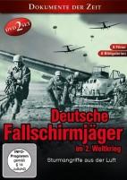 Deutsche Fallschirmjäger im 2. Weltkrieg (DVD)