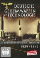 Deutsche Geheimwaffen & Technologie (DVD)
