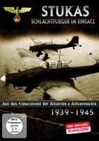 Stukas - Schlachtflieger im Einsatz (DVD)