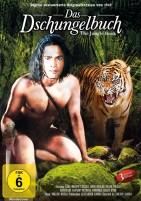 Das Dschungelbuch - Restaurierte Fassung (DVD)
