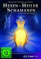 Hexen, Heiler, Schamanen - Jenseits der Schulmedizin (DVD)