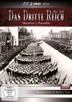 Manöver & Paraden im Dritten Reich (DVD)