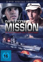 Die letzte Mission - Special Edition (DVD)
