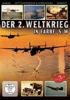 Luftschlachten & Kampfflieger (DVD)