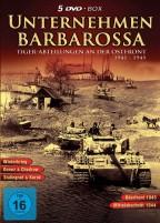 Unternehmen Barbarossa (DVD)