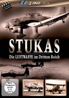 Stukas - Die Luftwaffe im Dritten Reich (DVD)