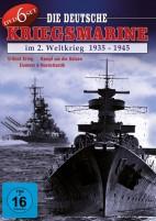 Die deutsche Kriegsmarine (DVD)