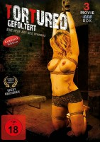 Tortured - Gefoltert - Limited Edition (DVD)