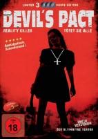 Devil's Pact (DVD)