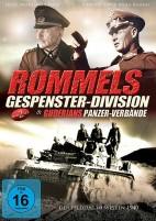 Rommels Gespenster-Divisionen & Guderians Panzer-Verbände (DVD)